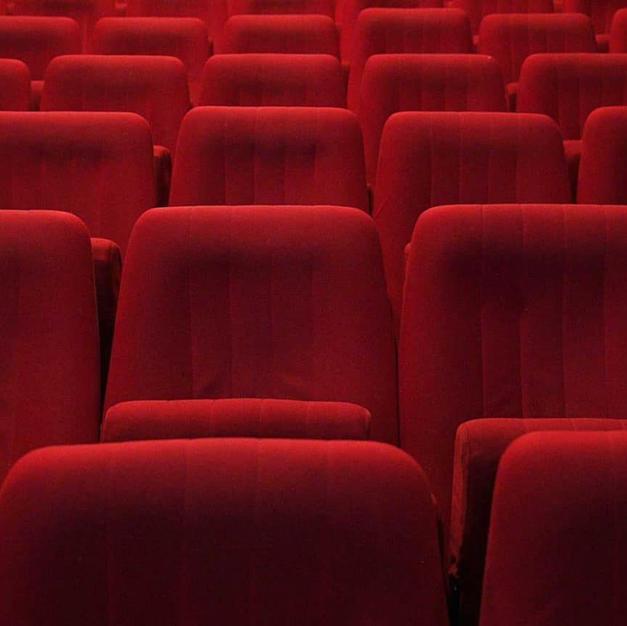 Save Our Cinemas!