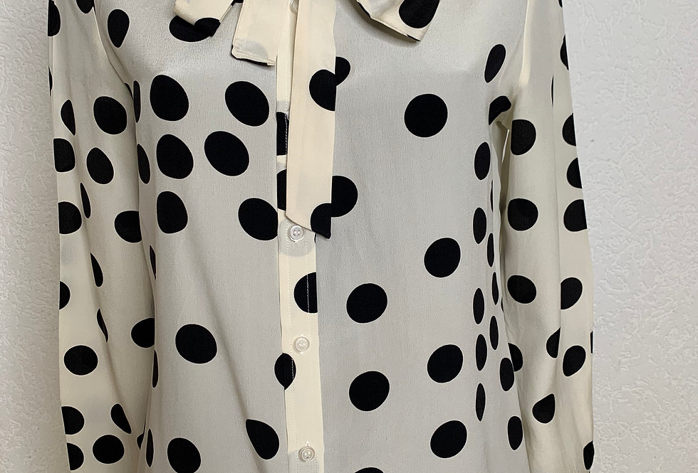 Chemise Boutique Moschino