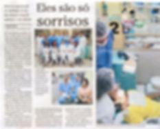 Curso Especialização em reabilitação oral UERJ