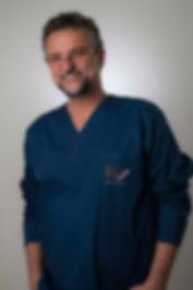 Quem é o Dr. William Frossard