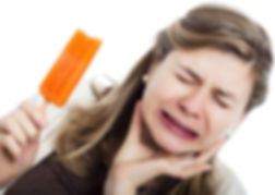 Arrepio nos dentes? Pasta especial pode ser a solução.