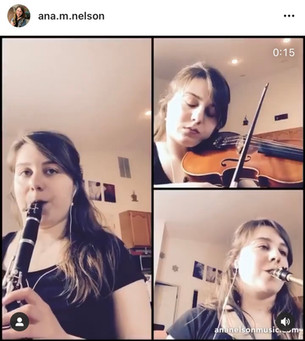 Bach Solfegietto Arrangement