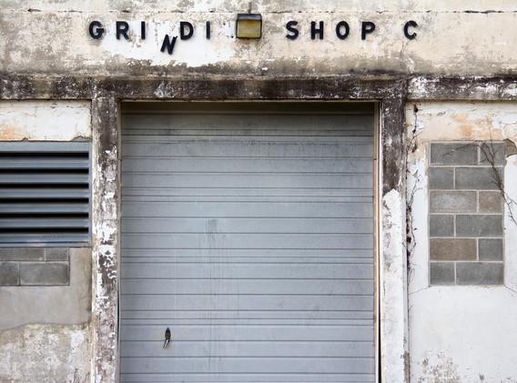 Grindi Shop