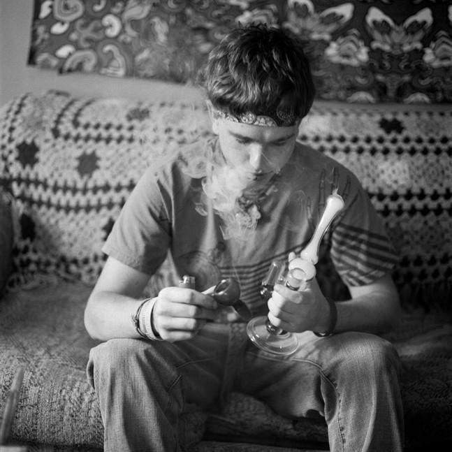 Acid & Weed, Male, Age 24
