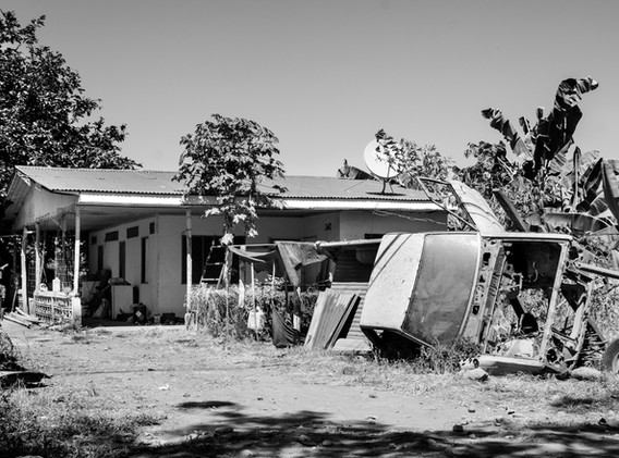 Home Wreck