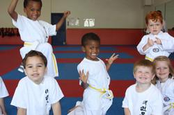 Tiny Tigers Taekwondo.JPG