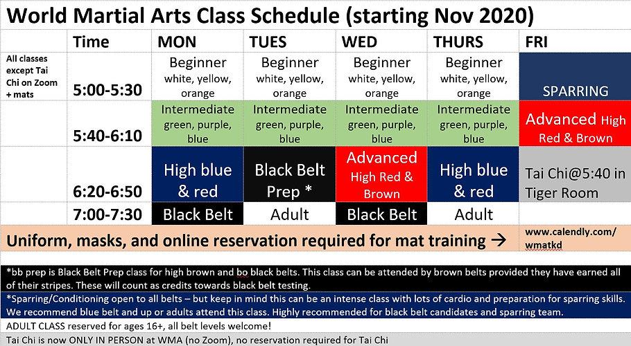 WMATKD COVID19 Nov 2020 Schedule.jpg