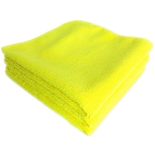Yellow Smart Donkey Towel -3 pack