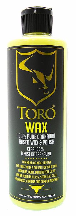 TORO wax