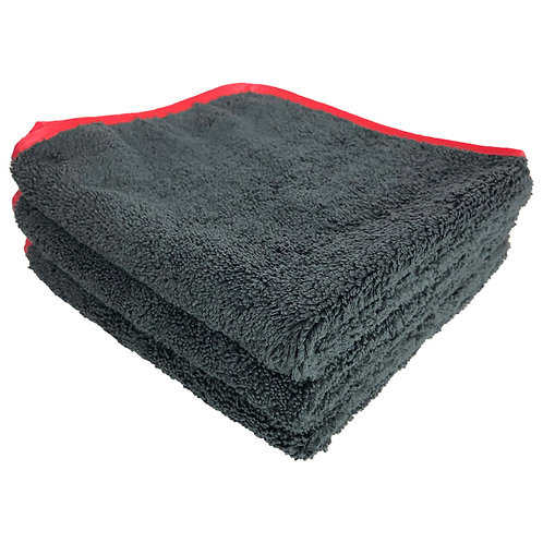 Black F-1 Towel Zoom - 3 Pack
