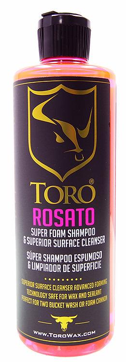 Toro Rosato Auto Shampoo Car wash
