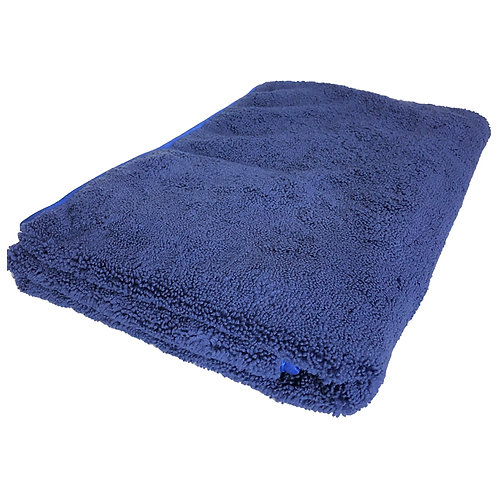 Navy Drying Towel