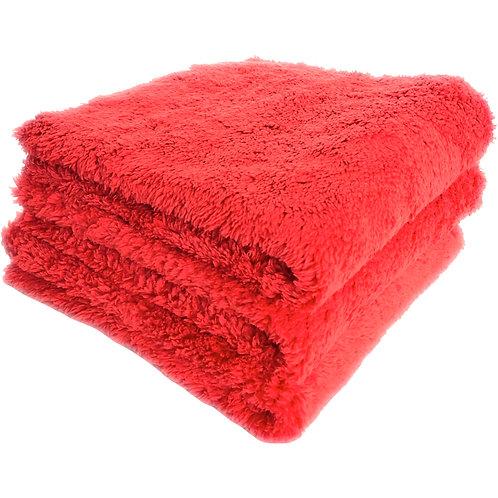 Red Fox Towel - 3 Pack