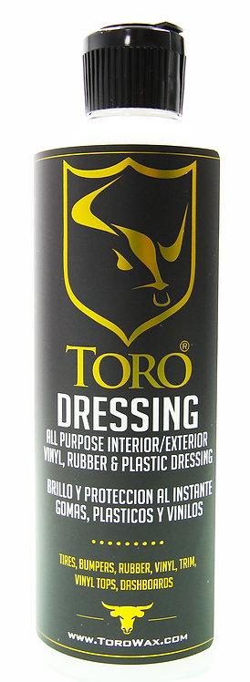 Toro Dressing