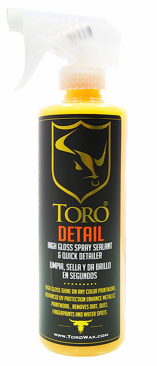 Toro Detail High Gloss Sealant