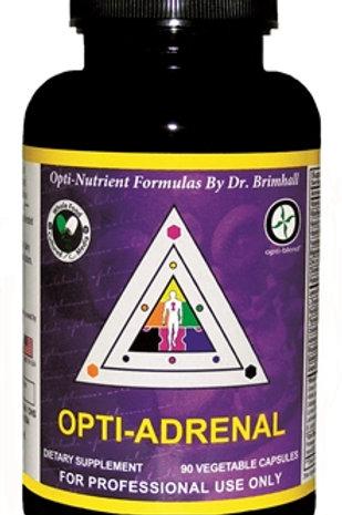 Opti-adrenal 90 caps