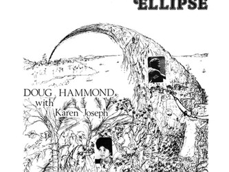 Out Now! - A Trio of Doug Hammond Reissues