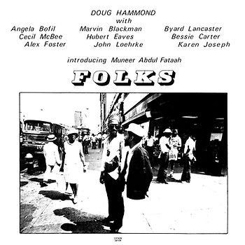 MFG-066 Doug_Hammond-Folks LP Cover_3000