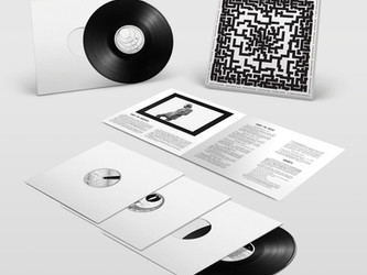 """Out Now -- Phillip Werren's """"Electronic Music"""""""