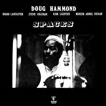 MFG-067 Doug_Hammond-Spaces LP Cover_300
