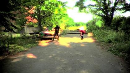Dichotmy Skateboards