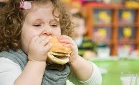 Comes y comes y vuelves a comer...