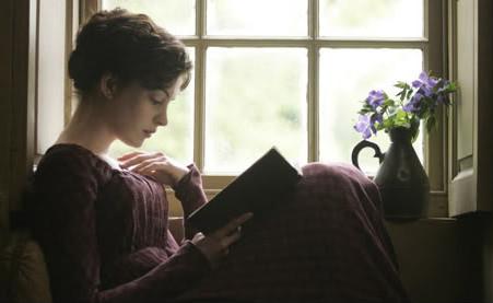Mansfield Park: les lectures de Fanny
