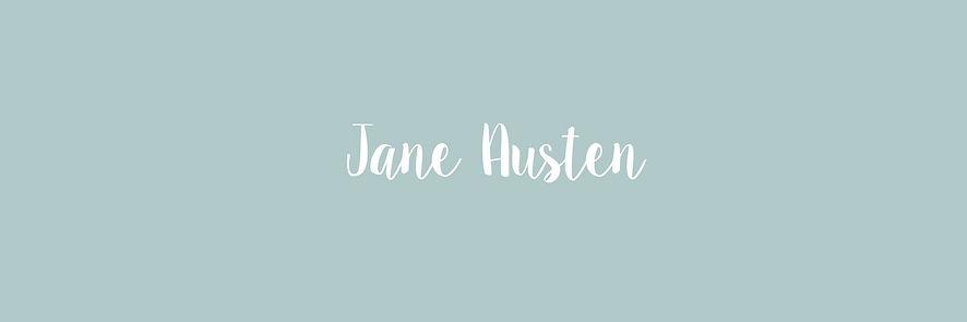 Jane Austen, France, sa vie, son oeuvre