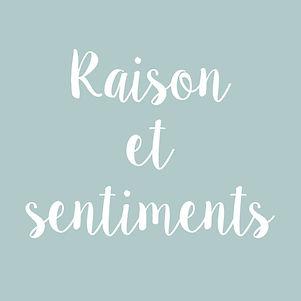 raison et sentiments, jane austen, france