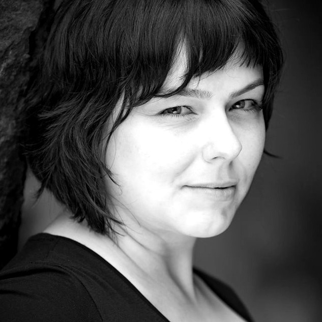 Sarah Maher