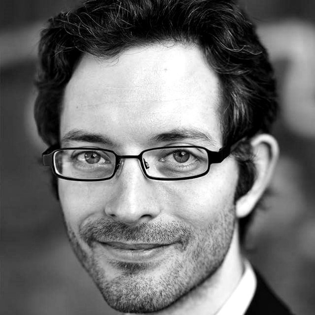 Andrew Marsden