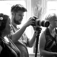 Karen Lauke, Mark Duggan & Beth Whitts