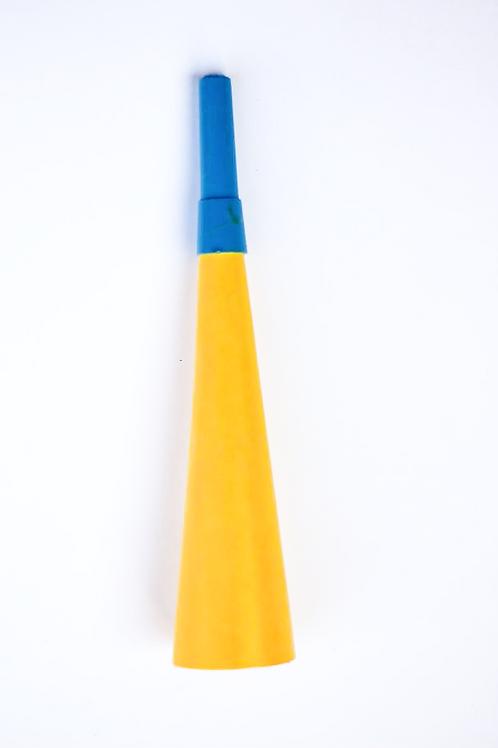 Bolsa Corneta Colores ( 10 Unidades )