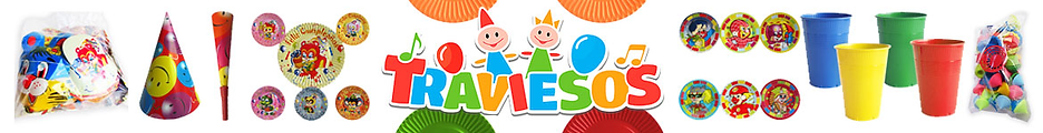 Animaciones de cumpleaños infantiles