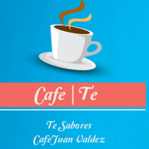 ☕ Cafe y Te (50 unidades)[Coffee Break]