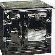 Cocinas chimeneas  hornos