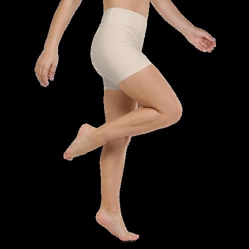 NudeZ Legging Shorts