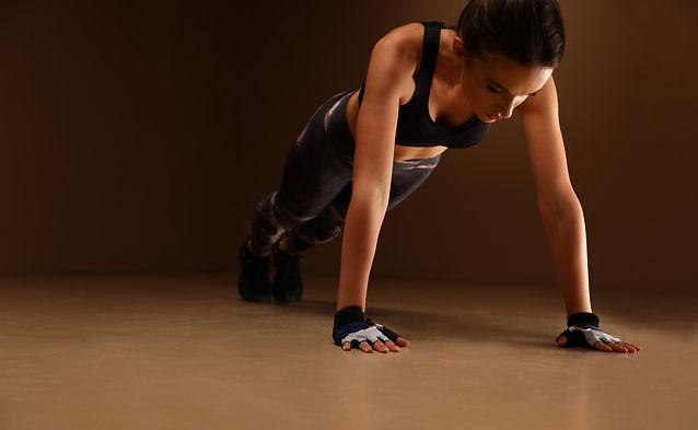 Fitness, Sport Bra, Leggings
