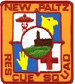 New Paltz Rescue Squad