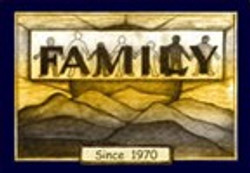 Family of New Paltz