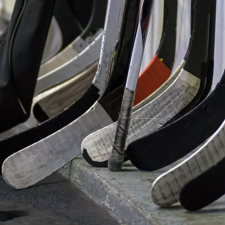 1st Annual 3v3 Pond Style Hockey Tournament