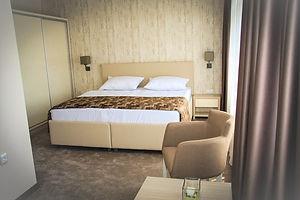 bosnien-endurotours: Hotel