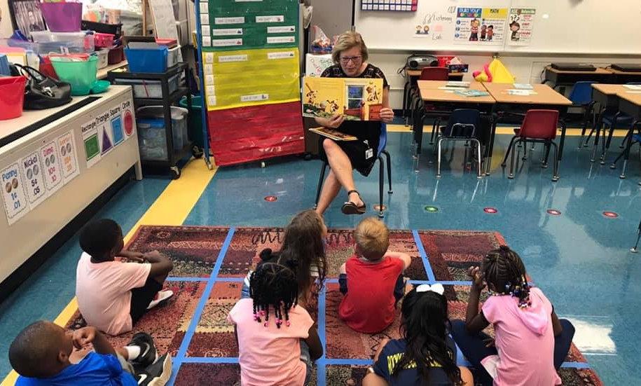 Smart Start Literacy Initiatives