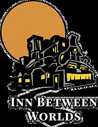 Inn Between Worlds Logo (colour variant)