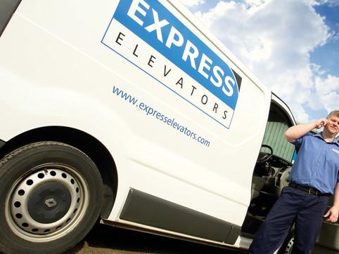 Express Elevators