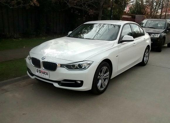 BMW 316 SPORT 2016