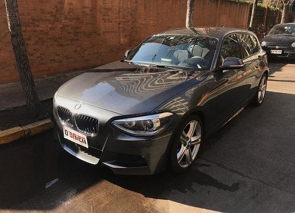 BMW 116I SPORT 2015