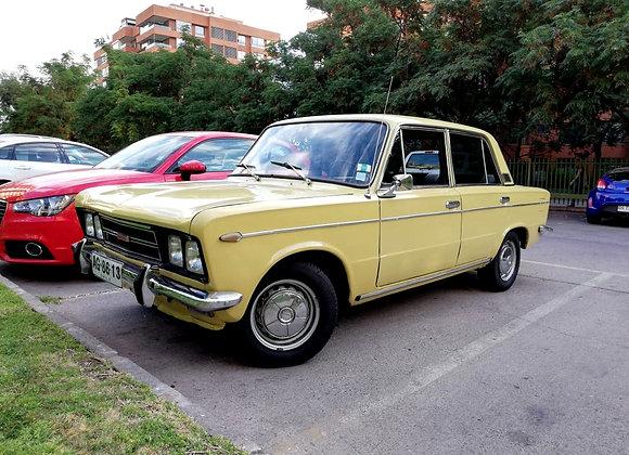 FIAT 125 1600 1975