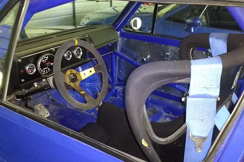 VW GOLF GTI 1977