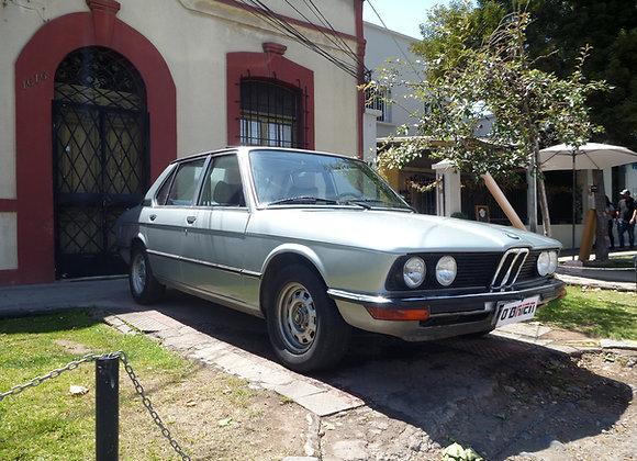 BMW 518 1981